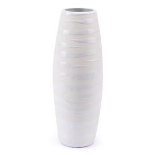 Mol Sm Vase Matte White