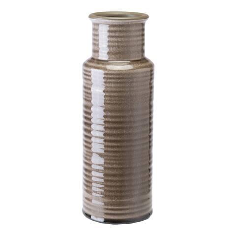 Strippes Bottle Gray