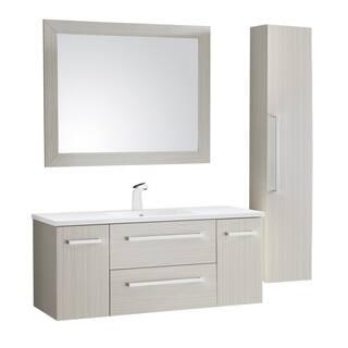 Bathroom vanities for less 48 inch bathroom vanity right side sink