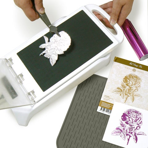 Couture Creations GoPress & Foil Machine US Version