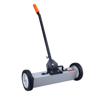 Steel Core 22 inch Magnetic Sweeper