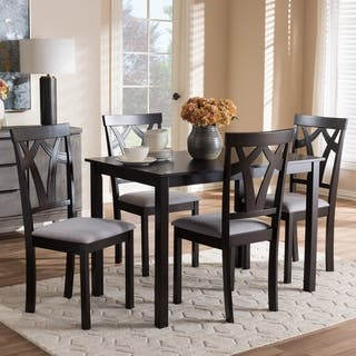 Modern & Contemporary Kitchen & Dining Room Sets For Less   Overstock