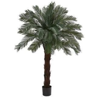 6' Cycas Artificial Tree UV Resistant (Indoor/Outdoor)