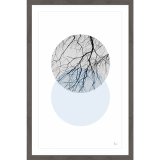 Link to Marmont Hill - Handmade Ressourcement Framed Print Similar Items in Art Prints