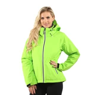 Double Diamond Women's Daze Insulated Jacket|https://ak1.ostkcdn.com/images/products/18688114/P24779766.jpg?impolicy=medium
