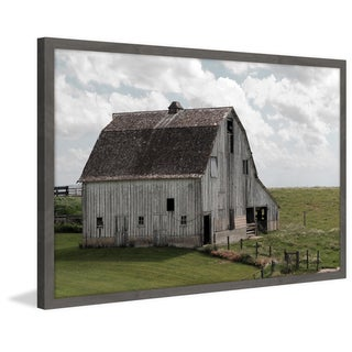 Link to Marmont Hill - Handmade Pastoral History Framed Print Similar Items in Art Prints