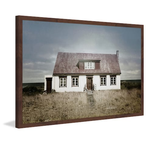 Marmont Hill - Handmade Country Heritage Framed Print