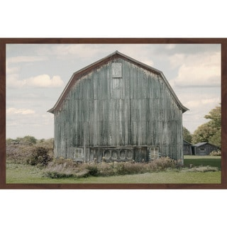 Link to Marmont Hill - Handmade Rustic Country Framed Print Similar Items in Art Prints