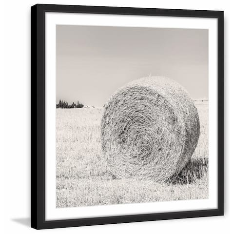 Marmont Hill - Handmade Ready for Winter Framed Print