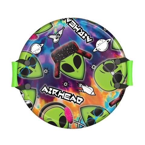 AIRHEAD TIE DYE ALIEN Foam Disc