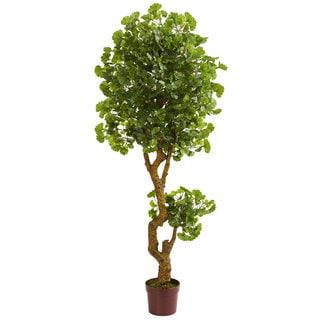 6' Jingo Artificial Tree UV Resistant (Indoor/Outdoor)