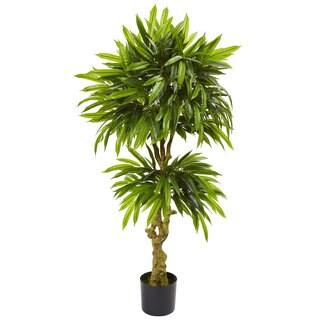 Slim Mango Artificial Tree UV Resistant (Indoor/Outdoor)