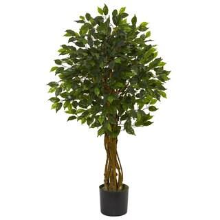 Ficus Artificial Tree UV Resistant (Indoor/Outdoor)