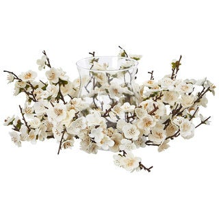Plum Blossom Candelabrum