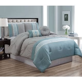 RT Designers Collection Albury 5-Piece Comforter Set