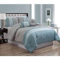 RT Designers Collection Albury 5-Piece Comforter Set