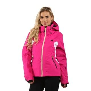 Double Diamond Women's Wisp Insulated Ski Jacket