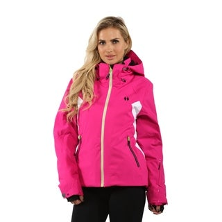 Double Diamond Women's Wisp Insulated Ski Jacket