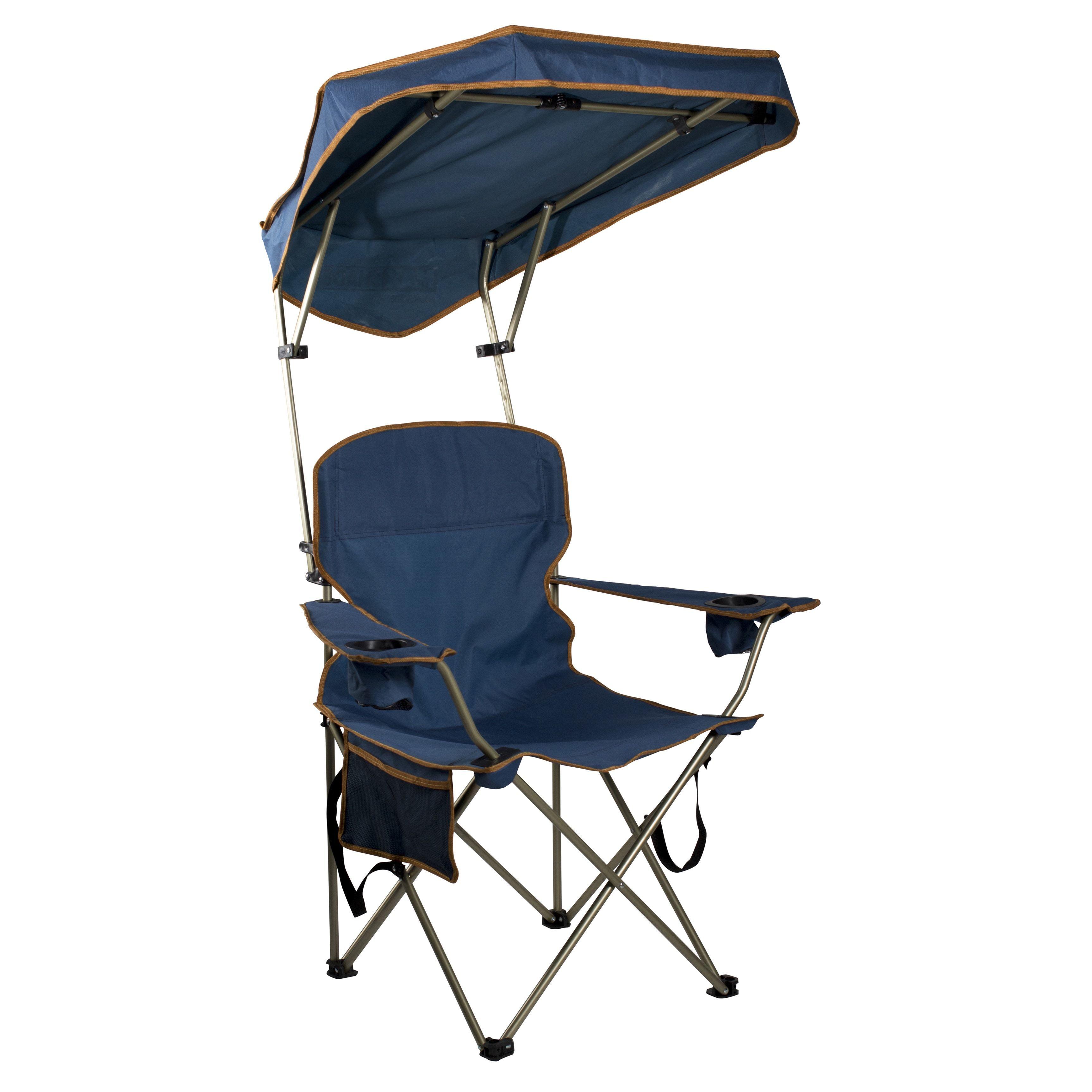 Quik Shade Max Shade Chair (Blue)