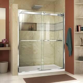 Plastic Shower Doors For Less | Overstock.com
