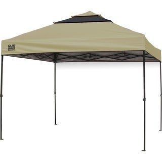Quik Shade Summit Vented Instant Canopy  sc 1 st  Overstock.com & Bravo Tents u0026 Outdoor Canopies For Less | Overstock.com