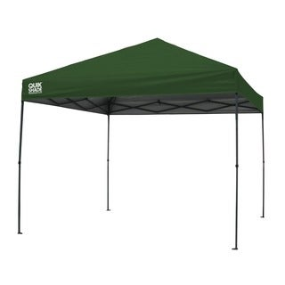 Quik Shade Weekender Elite 10x10 Instant Canopy  sc 1 st  Overstock.com & Bravo Tents u0026 Outdoor Canopies For Less | Overstock.com