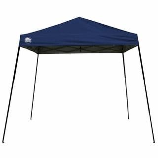 Shade Tech II ST64 Slant Leg Instant Canopy (10u0027 x ...  sc 1 st  Overstock.com & Bravo Tents u0026 Outdoor Canopies For Less | Overstock.com
