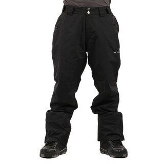 Double Diamond Men's Thunder Shell Ski Pant