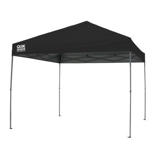 Quik Shade Expedition Straight Leg Instant Canopy (10' x 10')