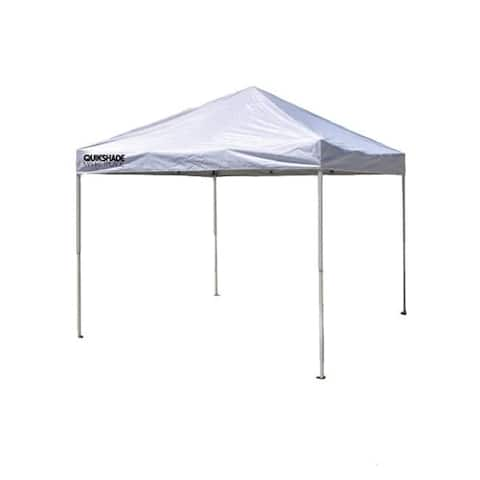Quik Shade Marketplace 10x10 Instant Canopy