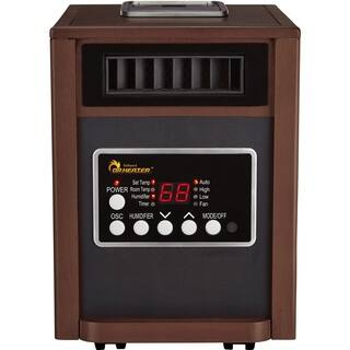 Dr Infrared Heater DR998, with Humidifier, Oscillation Fan, Walnut|https://ak1.ostkcdn.com/images/products/18689959/P24781549.jpg?impolicy=medium