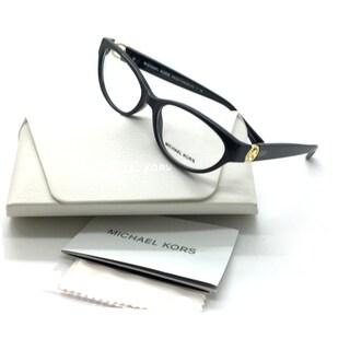Michael Kors Black Eyeglasses MK 8017 3099 52 mm Designer Tabitha VII