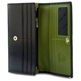 Visconti Cd21 Quality Soft Leather Wallet / Purse / Clutch / Holder