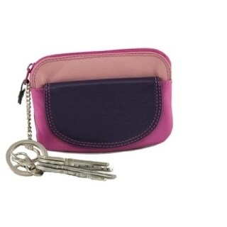 Visconti RB 60 Multi Colored Ladies Soft Leather Coin Purse