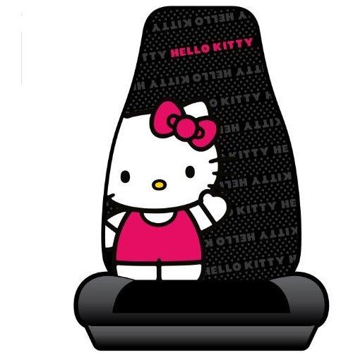 Unique Industries Plasticolor 006915R01 'Hello Kitty' Sea...
