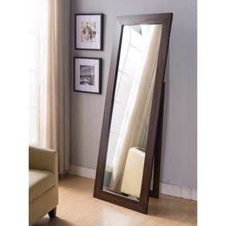 Brown Mirrors For Less Overstock Com