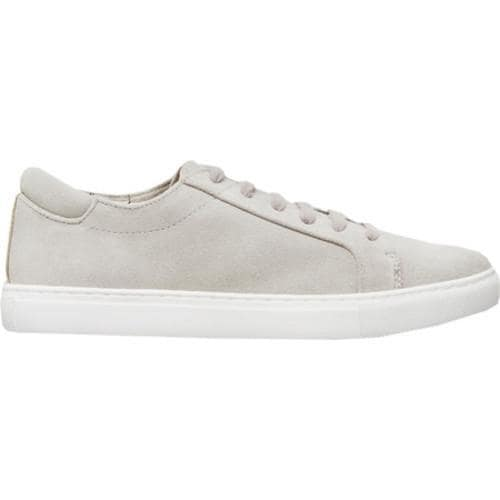 577cc6a88e7 Women's Kenneth Cole New York Kam Sneaker Light Grey Suede
