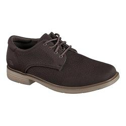 Men's Skechers Caswell Aleno Oxford Taupe