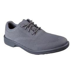Men's Skechers Walson Dolen Oxford Light Gray