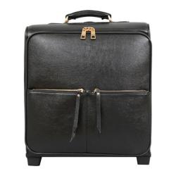 Mellow World Dayna Carry-On Upright Suitcase Large Black