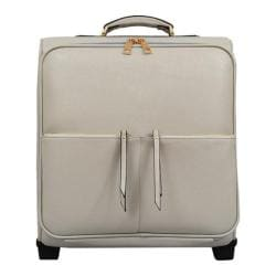 Mellow World Dayna Carry-On Upright Suitcase Large Grey