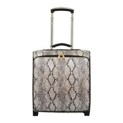 Women's Mellow World Rogue Carry-On Upright Suitcase Large Black