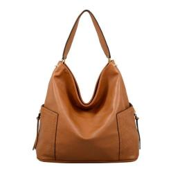 Women's Mellow World Ryder Slouchy Hobo Medium Camel