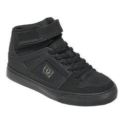 Boys' DC Shoes Spartan High EV Grey/Blue/White