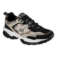 Men's Skechers Sparta 2.0 TR Training Shoe Taupe/Black