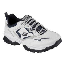 Men's Skechers Sparta 2.0 TR Training Shoe White/Navy