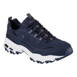 Men's Skechers D'Lites Sneaker Navy
