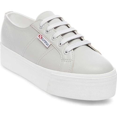 superga 2790 fglw white leather