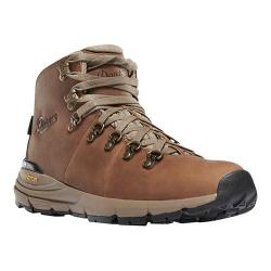 Women's Danner Mountain 600 4.5in Hiking Boot Rich Brown Full Grain Leather