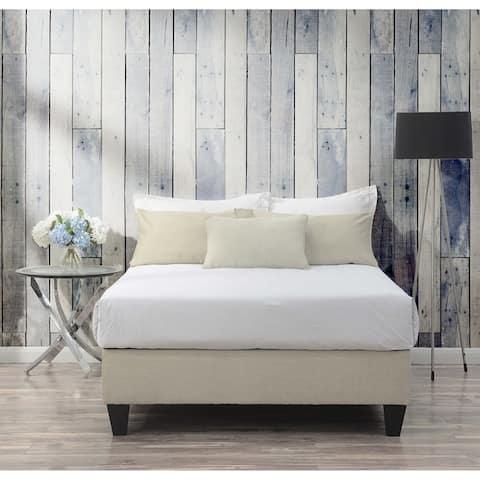 Abby Full Platform Bed